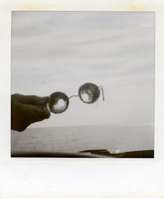 20 фотоальбомов со снимками «Полароид». Изображение №149.