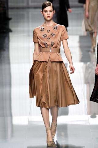 Раф Симонс стал креативным директором Dior. Изображение № 12.
