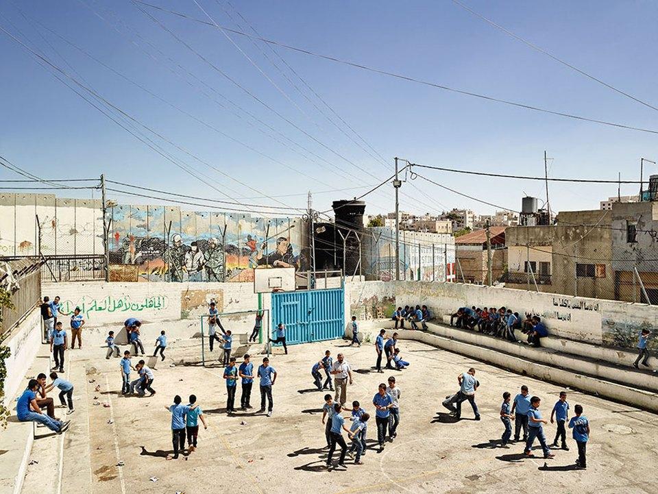 Фото: как выглядят детские площадки вразных странах мира . Изображение № 19.