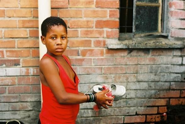 Ghetto story-мыс Доброй Надежды. Изображение № 24.
