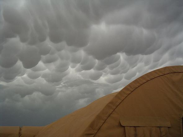 Переменная облачность. Изображение № 5.
