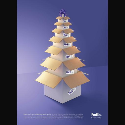 Лучшие рождественские и новогодние принты. Изображение № 21.