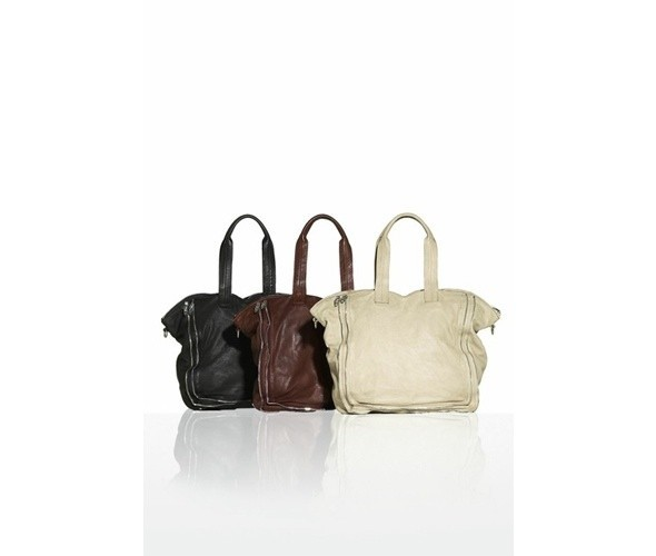 Alexander Wang Resort 2011 Accessories. Изображение № 14.