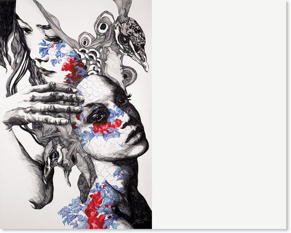 Gabriel Moreno. Глазами и руками. Изображение № 8.