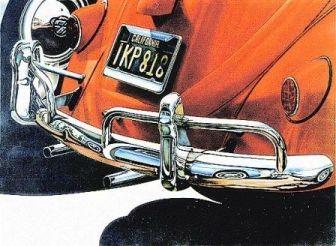 Автомобиль как искусство. Don Eddy. Изображение № 2.