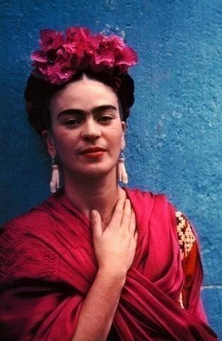 Фрида Кало (Frida Kahlo). Изображение № 2.
