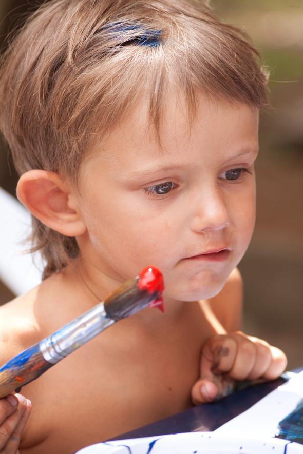 POLEVOY 3. 0: Дети. Part II. Изображение № 19.