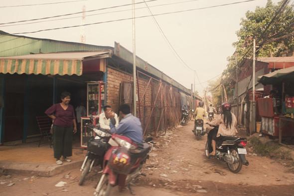 Изображение 41. Vietnam/Cambodga.. Изображение № 41.