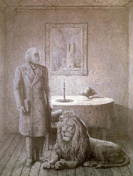 Rene Magritte. Изображение № 1.