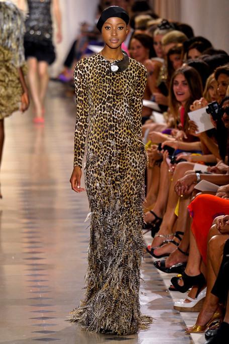 Изображение 6. Giambattista Valli Haute Couture FW 2011.. Изображение № 2.