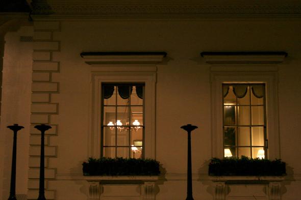 Places, London. Изображение № 42.