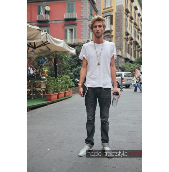 City Looks: Неаполь. Изображение № 28.