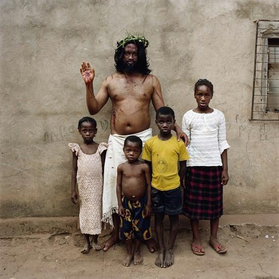Nollywood Питера Хьюго. Изображение № 22.