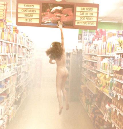 Части тела: Обнаженные женщины на фотографиях 1990-2000-х годов. Изображение №272.