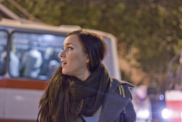 Девушка Буковски. Изображение № 48.