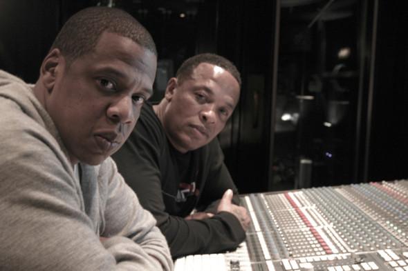 Dr. Dre запишется с Jay-Z. Изображение № 1.