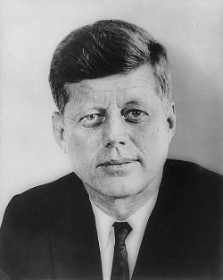 Досье. Всеамериканские президенты. Изображение № 44.