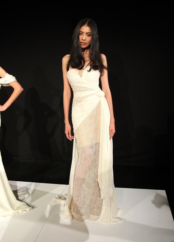 New York Fashion Week Spring 2012: День третий. Изображение № 10.
