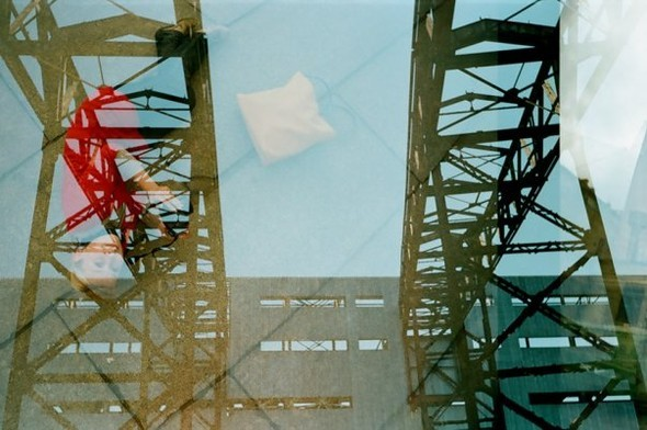 Lomography. Connecting cities. Изображение № 13.