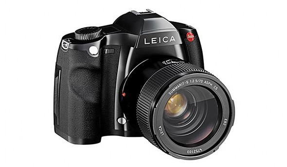 Новая Leica S2. Изображение № 1.