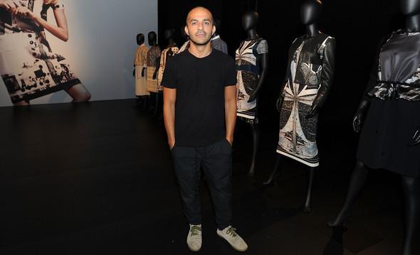 New York Fashion Week Spring 2012: День шестой. Изображение № 39.