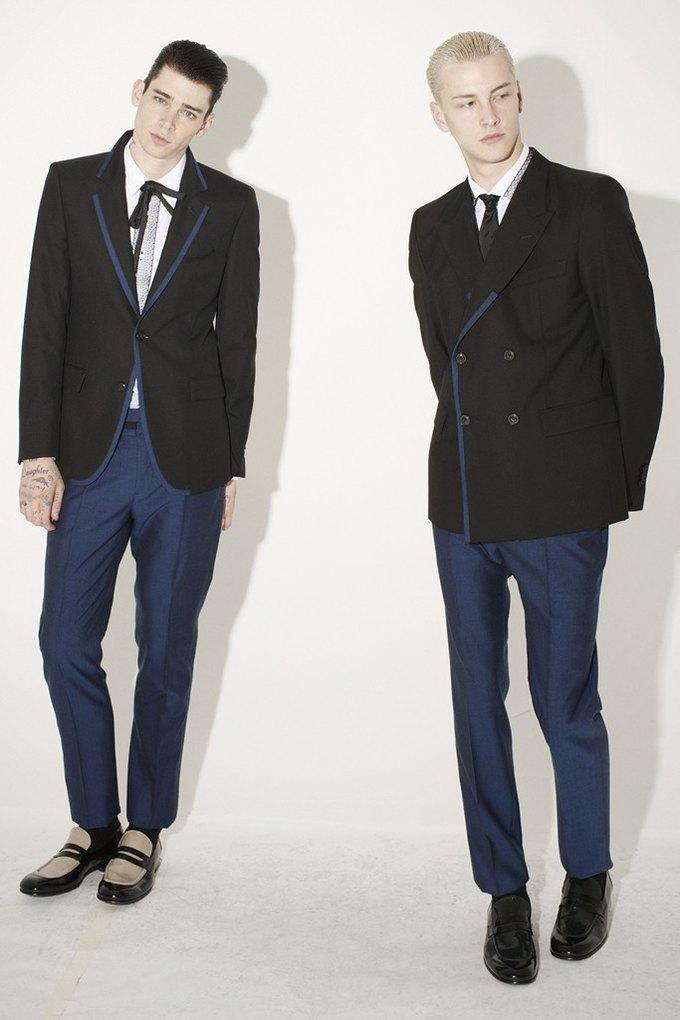 Marni и Marc Jacobs выпустили новые лукбуки. Изображение № 54.