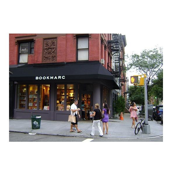 Марк Джейкобс открыл книжный магазин. Изображение № 2.