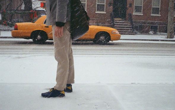 Обувь для путешествий Volta Strada. Изображение № 5.