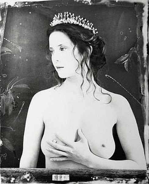 Peter Witkin. Изображение № 25.