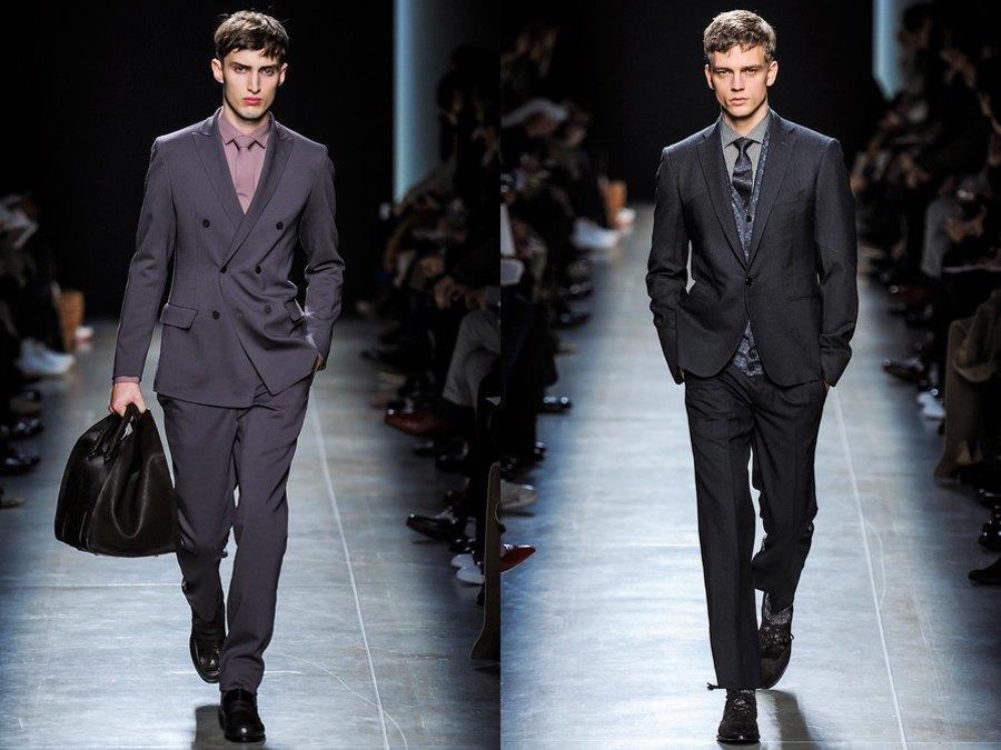 Milan Fashion Week:  День 2. Изображение № 9.