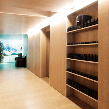 Дизайн-дайджест: Календарь Lavazza, проект Ранкина и Херста и выставка фотографа Louis Vuitton. Изображение № 67.