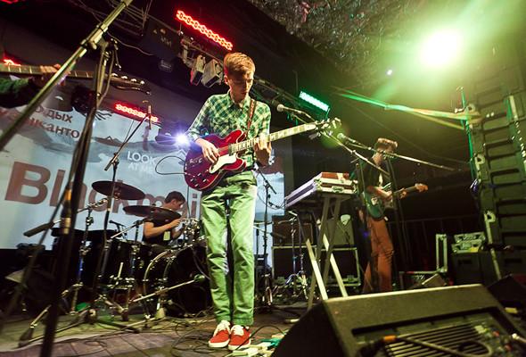 Шторм в Петербурге, выпускной и концерты с айпада: 10 молодых музыкантов на «Стереолете». Изображение № 6.