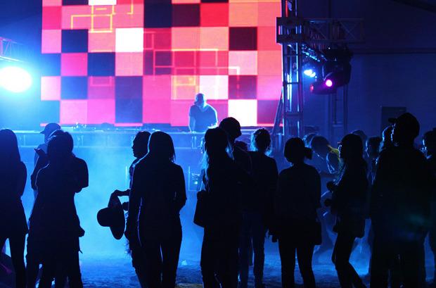 Куда ехать в сентябре: Музыкальные фестивали. Изображение № 48.