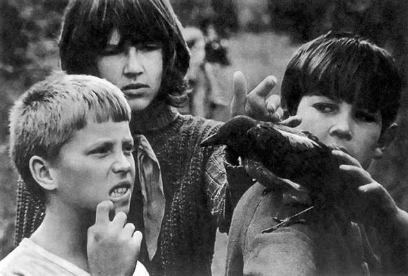Лучшее из «Советского Фото». Изображение № 93.