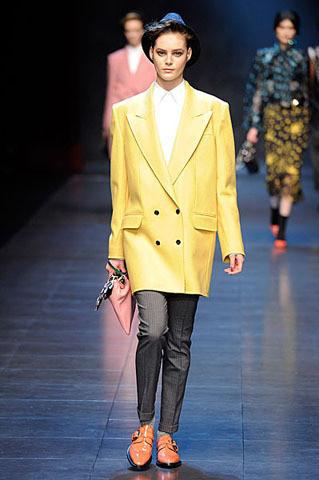 Dolce & Gabbana. Изображение № 55.
