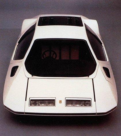Десять лучших автомобильных проектов 60х-70х-80х годов. Изображение № 22.