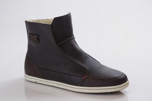 Подходящая для русских зим обувь HUB. Изображение № 1.