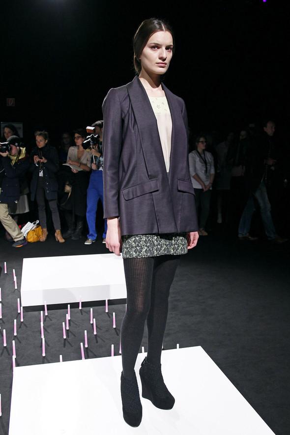 Berlin Fashion Week A/W 2012: Blame. Изображение № 8.