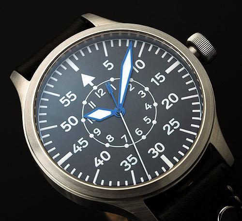 Steinhart Nav B-Uhr automatik. 360 EUR (19% VAT incl.). Изображение № 42.