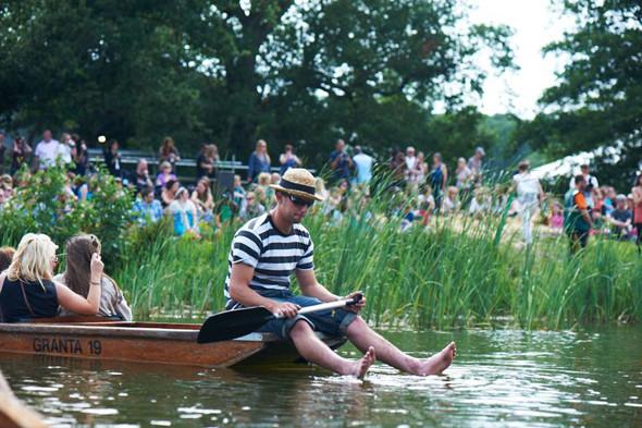 30 летних фестивалей. Изображение №313.