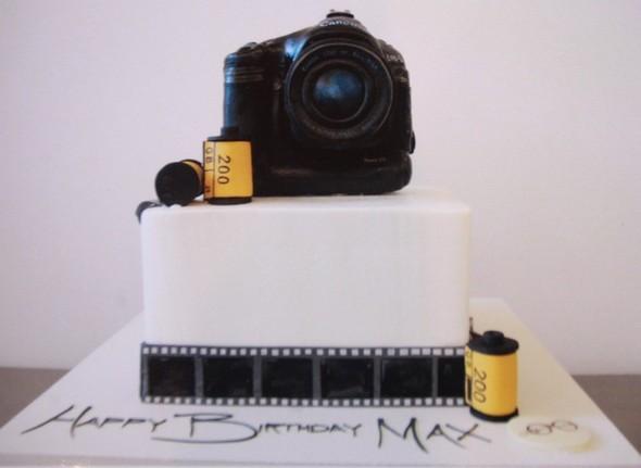 Невероятные торты от Сильвии Вейнсток. Изображение № 10.