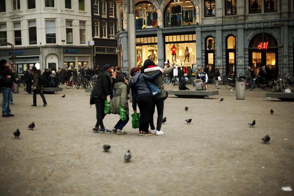Амстердам. Изображение № 41.