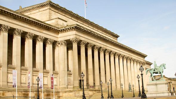 World Museum. Изображение № 31.