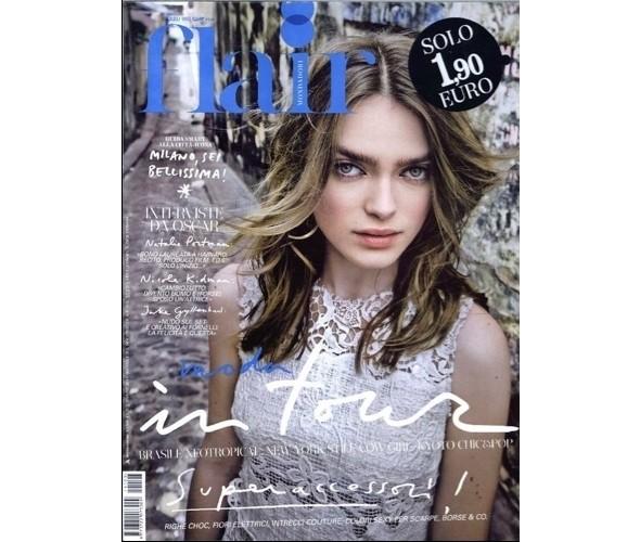 Изображение 10. Коллекция Dolce & Gabbana SS 2011 появилась на 42 обложках журналов.. Изображение № 16.