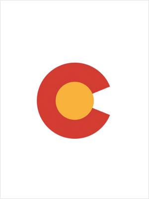 2013 — год флэт-дизайна: 36 плоских логотипов. Изображение № 39.