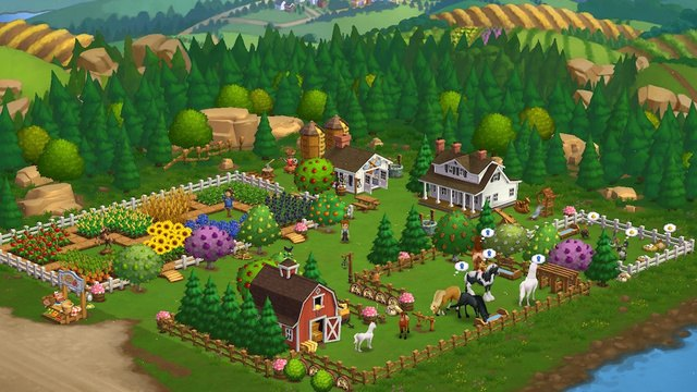 Бретт Рэтнер перенесет Farmville на телеэкраны. Изображение № 1.