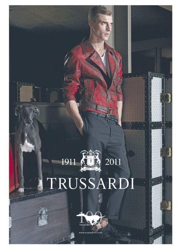 Изображение 3. Превью мужских рекламных кампаний: Prada, Dior и другие.. Изображение № 7.