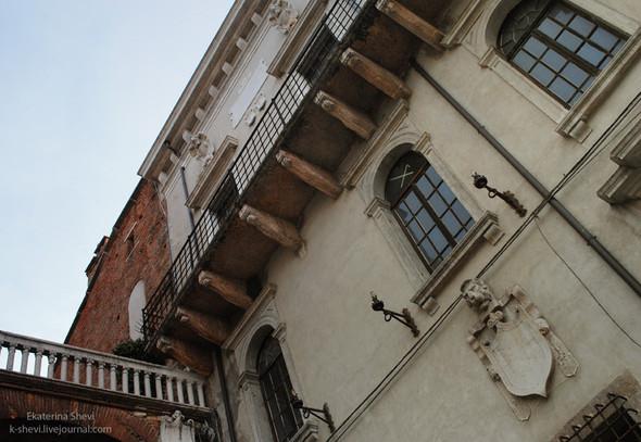 Верона. Италия. Изображение № 34.