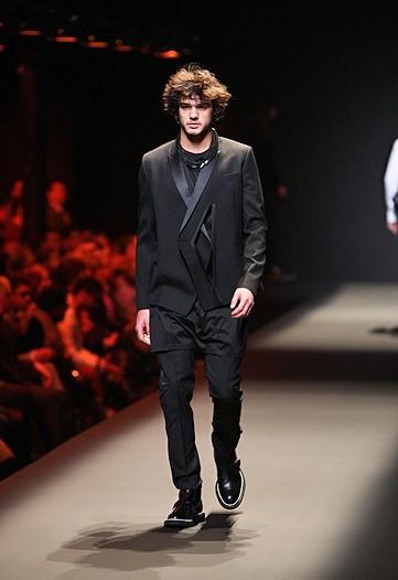 Dior Homme Fall 2009. Изображение № 34.