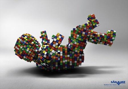 Кубику Рубику исполнилось 25 лет. Изображение № 12.